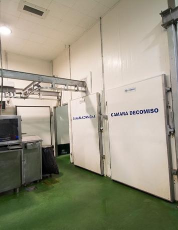 Industrias Cárnicas Famjom